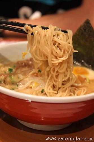 Mukashi Special Ramen, Yamagoya Ramen