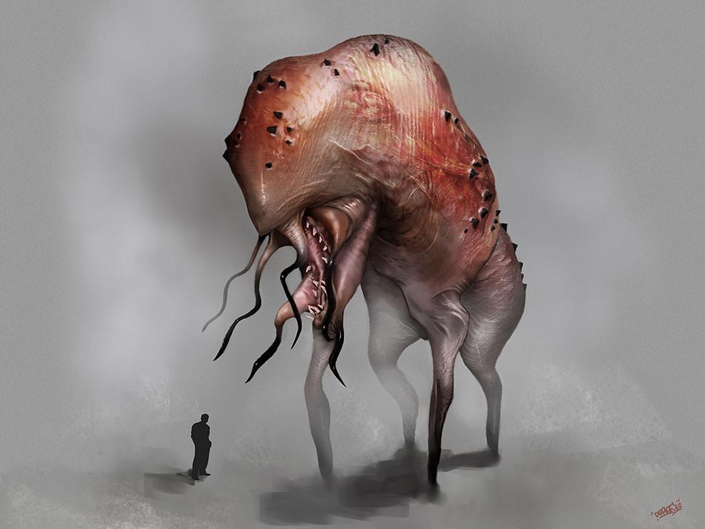 Z_Mist_creature