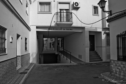 229/365+1 Residencial La Reina. by Alfonso Sarmiento.