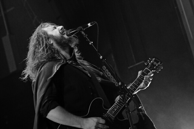 My Morning Jacket 12