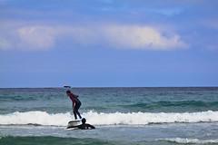 Cursos de Surf 2012 -julio