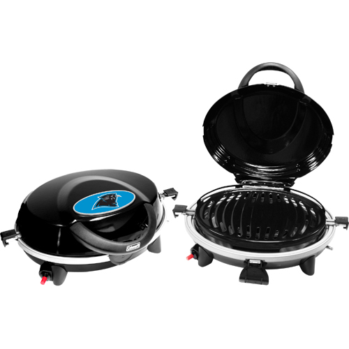 Carolina Panthers Portable Tailgate Grill