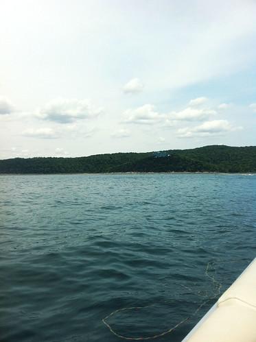 lake copy