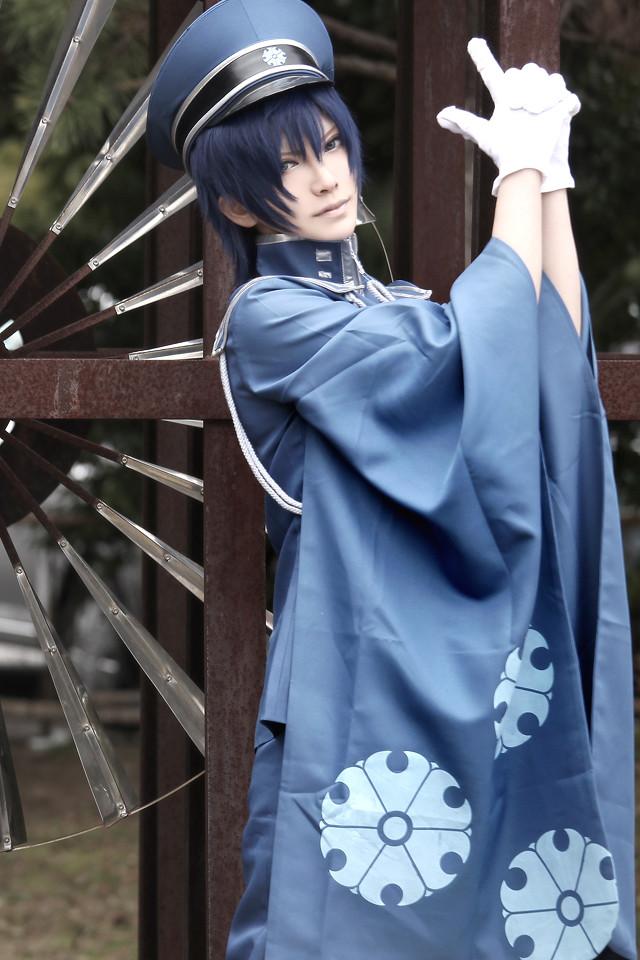STGCC 2012 - Touya Hibiki - Picture5