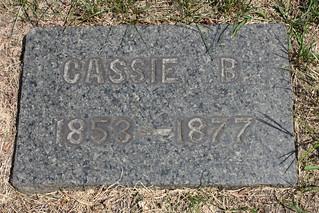 Smith, Cassie