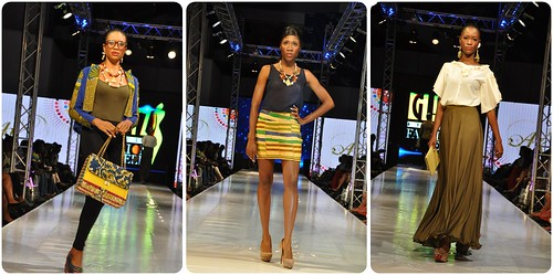 7852511168 662a842d20 Fashion Focus:  Akuchi Clothing collection at Tigo Glitz Africa Fashion Week