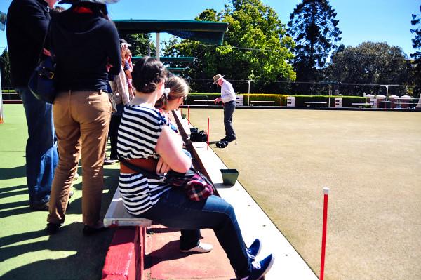 KATS & TJG at Toowoomba Bowls Club