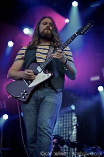 Live At Squamish 2012 - The Sheepdogs