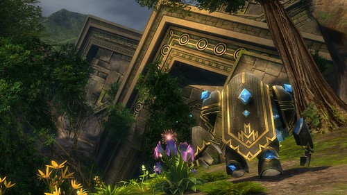 Guild Wars 2 Metrica Skill Challenge Guide - How To
