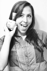 TEN Cast Interviews: Molly Devon