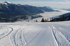 Schladming otevřel: lyžujte již v listopadu!