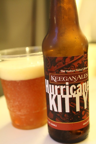 Keegan Ales Hurricane Kitty