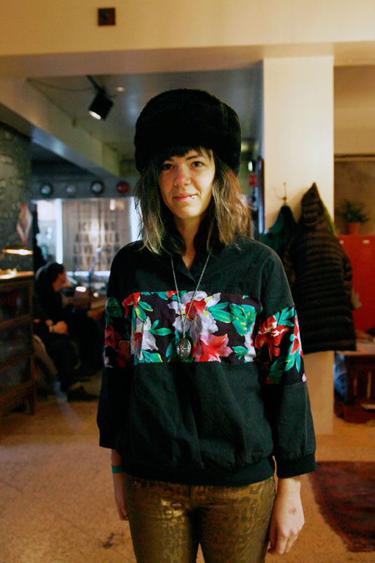 andrea_kex street style, street fashion, Reykjavik, iceland airwaves12