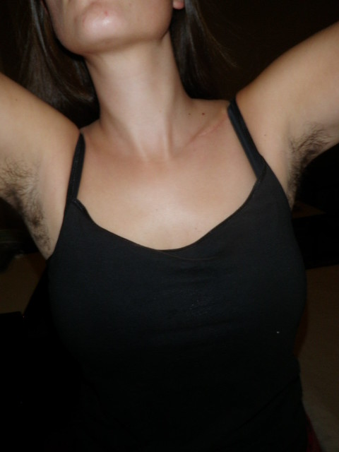 Women Hairy Armpits, Underarms, Female - a gallery on Flickr