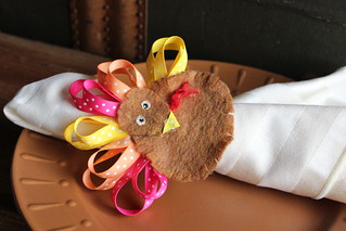 turkey napkin holders thanksgiving 018