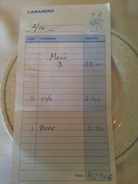gijon restaurante hindu: