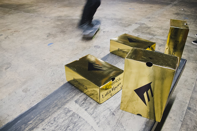 Box of goodies...