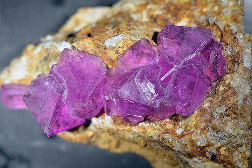 Tschermigite (Lab Specimen)