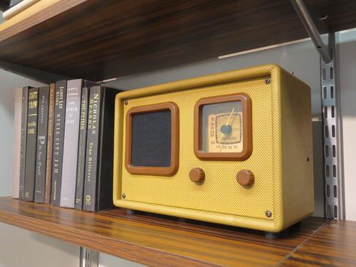 Concept Electronics, Vintage Concept Radio