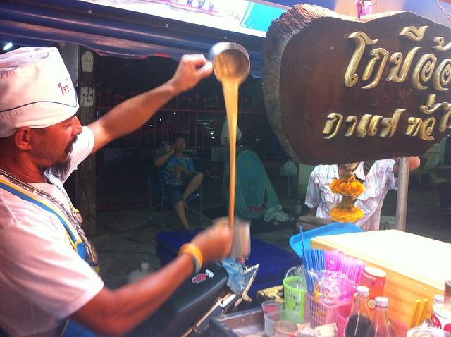 Rayong Night Market