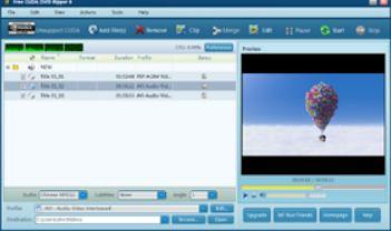 Suite logicielle Free CUDA 2014 licence gratuite .Conversion HD Audio / Video , Effets, Rip Dvd etc... dans 2014 13245555375_841dee848b