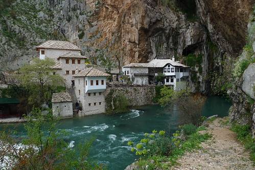 Blagaj, Bosnia and Herzegonvina