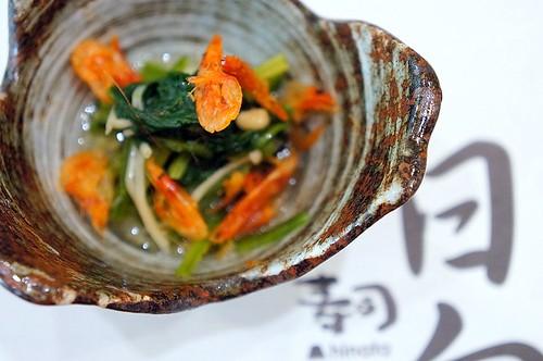 sushi hinata - best sushi sashimi japanese restaurant KL