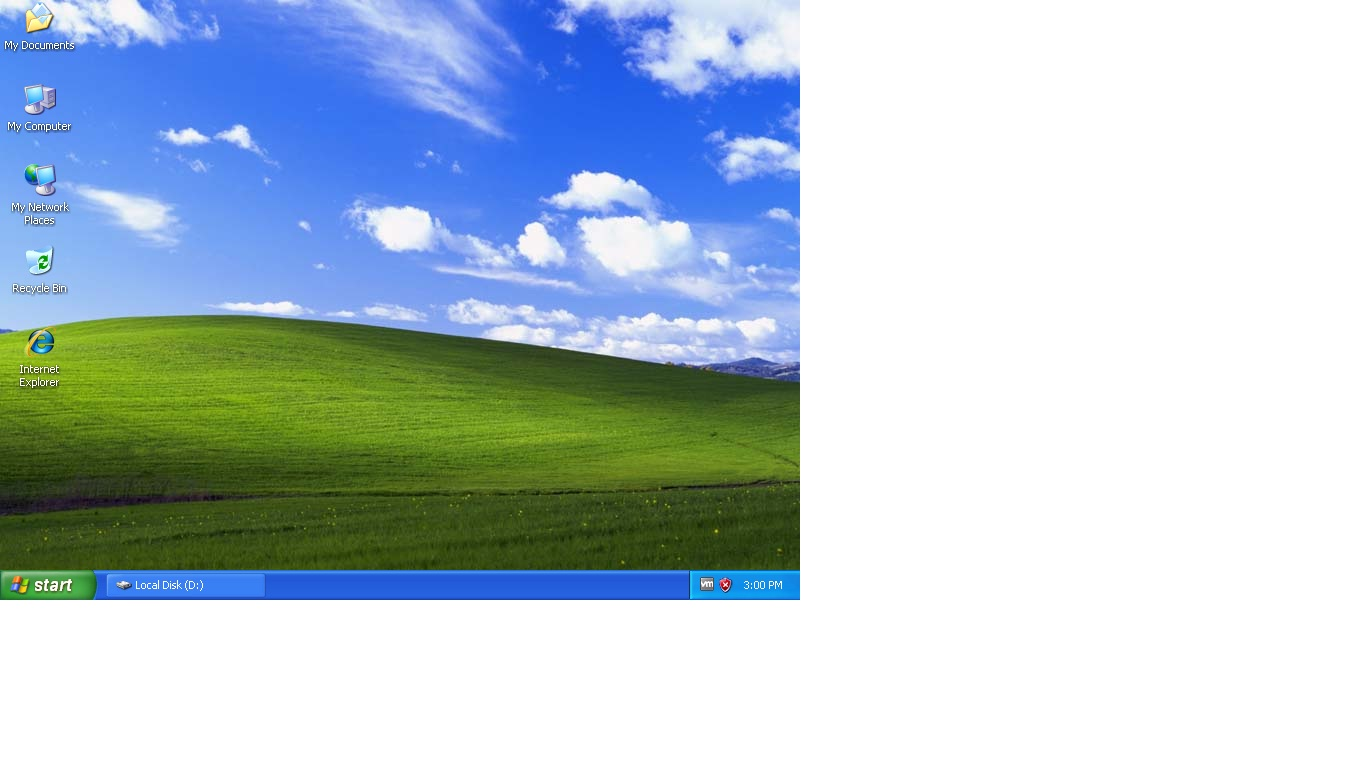 GHOST Windows XP Setup update 4/2014 No Soft Full Driver