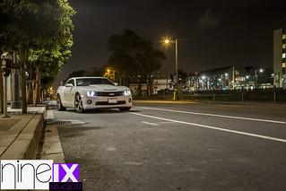 My Camaro 2SS RS