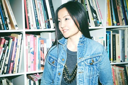 Catherine Ryu