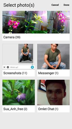 Những điểm thú vị của ứng dụng Omlet Chat tích hợp sẵn trên ZenFone - 15596
