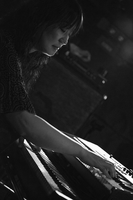 O.E. Gallagher live at Outbreak, Tokyo, 04 May 2016 -00270
