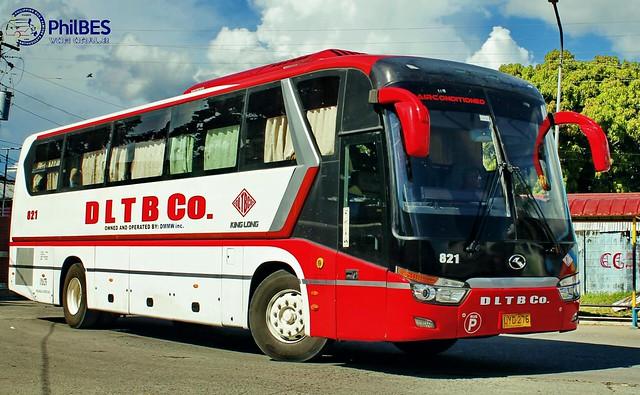 DLTBCo 821