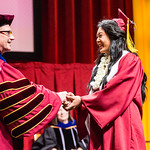 2016 Commencement Ceremonies: School of Nursing