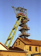 Erzbergbau Deutschland