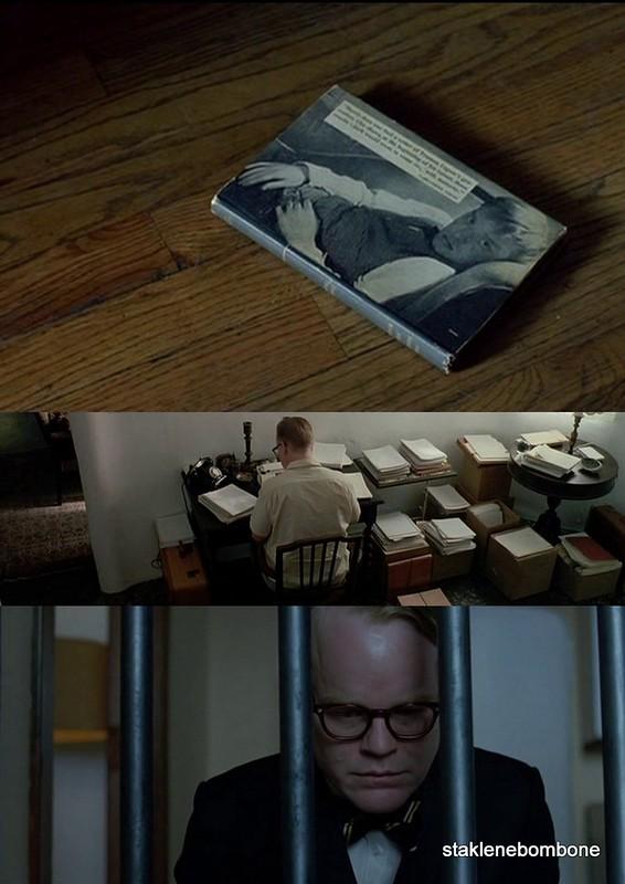 Capote dir. by Bennett Miller