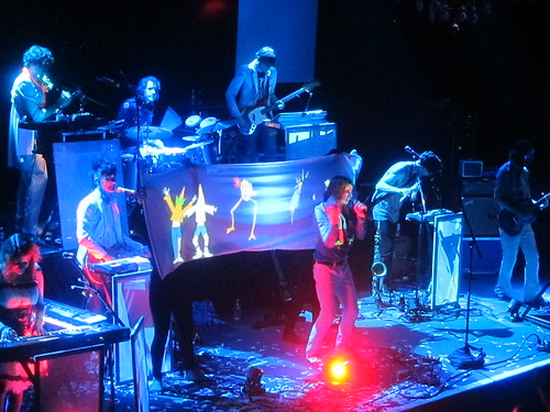 Of Montreal, The Fillmore, 03-22-12