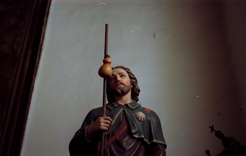 San Rocco by Valentina Calosci