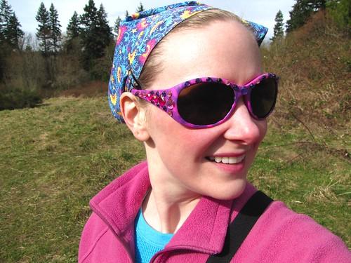 jeweled sunglasses