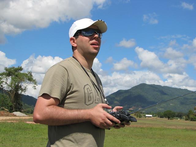 Vôos no CAAB e Vôo de Lift no Morro da Boa Vista 6890605450_f742beed60_z
