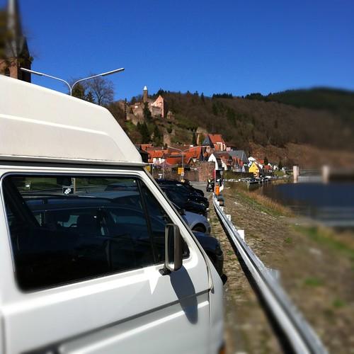 T3 Ausfahrt 2012 by MAC2214JV