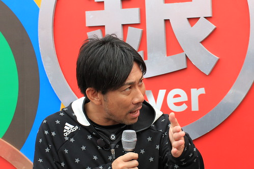 ロンドンチャレンジ沖縄ツアー