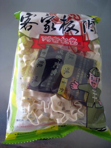 asha noodles