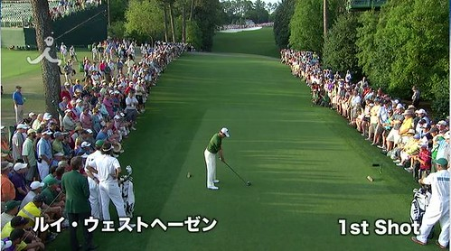 Masters2012
