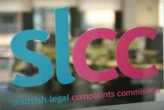 Consumers 'locked out of debate' as Scottish Legal Complaints Commission carries out yet more research on how solicitors handle complaints