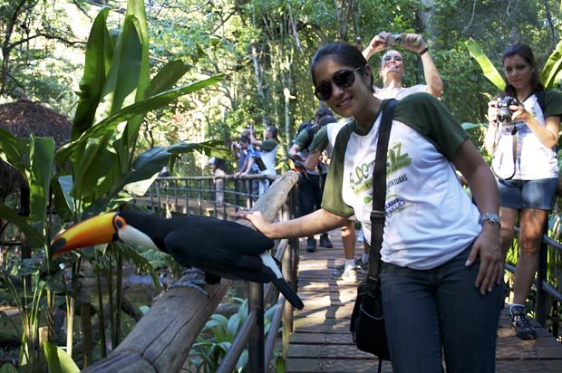 Parque das Aves 2