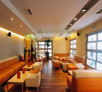 Restaurant Interior Designers The Space Optimization And The Color Scheme Flickr Photo Sharing