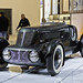Ford 40 Speedster Special 1934  by hmbautista
