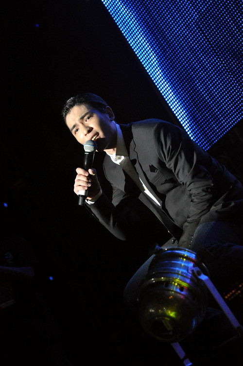 Asian Music Festival  2012 Jam Hsiao