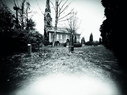 Kirche Altenwerder